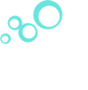 Bubble Spa Logo